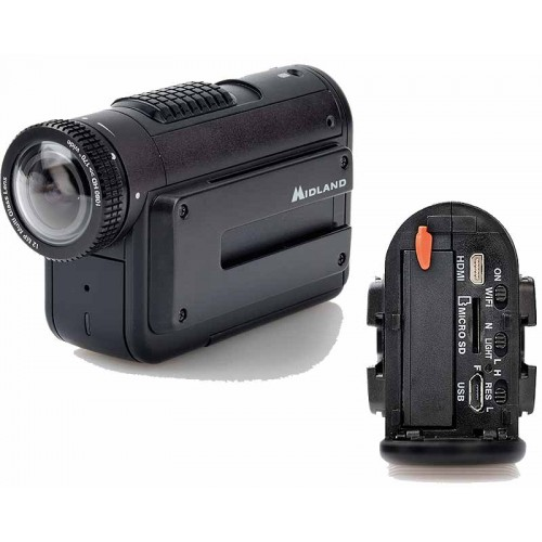 MIDLAND XTC 400 ACTION CAMERA